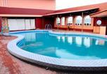 Hôtel Guwahati - Hotel Rajmahal-4