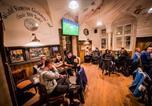 Location vacances Prague - Durty Nelly's Pub-4