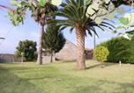 Location vacances Cuntis - Casa Rural O Lar de Lita-4
