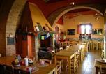 Location vacances Lucera - Masseria Sant'Agapito-4