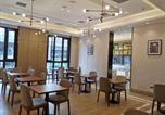 Hôtel Guiyang - Kyriad Marvelous Hotel Guiyang Olympic Sports Center Wanda Plaza-2