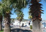 Location vacances Cavalaire-sur-Mer - Apartment Les Residences du Port Cavalaire-4