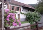Hôtel Franche-Comté - Ferme Terre des Plantes-4