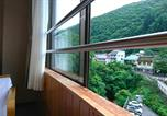 Hôtel Akita - Oshuku Onsen Kagasuke-4