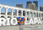 Location vacances Rio de Janeiro - Lindo Apto No Centro Da Lapa-1