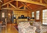 Location vacances Teton Village - Granite Ridge Cabin 7586-4