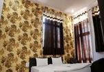 Hôtel Pushkar - Hotel Shaktideep & Restaurant-4