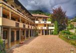 Hôtel Lombardie - Grem Bike Hostel-2