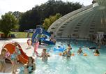 Camping Luxembourg - Iris Parc Camping Birkelt-4