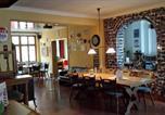 Hôtel Mayence - Bike-Inn-4