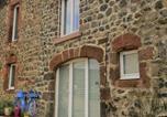 Hôtel Aumont-Aubrac - La Cadille-2