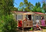 Camping avec Parc aquatique / toboggans France - Camping Le Mas de l'Isle-1