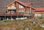 Location vacances Stöðvarfjörður - Guesthouse Elínar Helgu-1