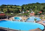 Camping Dieppe - Camping Le Marqueval