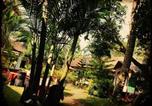 Location vacances Alleppey - Vrindavanam Heritage Home-3
