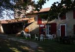 Camping avec Piscine Gurmençon - Camping Etche Zahar-3