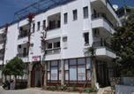 Hôtel Kas - Sardunya Otel-2
