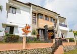 Hôtel Batu - Spot On 3037 Sakinah Residence-4