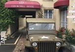 Hôtel Bayeux - Churchill Hotel