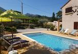 Location vacances  Drôme - Maison individuelle-3