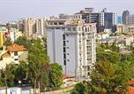 Hôtel Éthiopie - Golden Royal Hotel-3