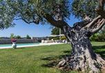 Location vacances  Province de Tarente - Martina Franca Villa Sleeps 3 Pool Wifi-4