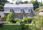 Location vacances Pommeret - Gîte du Chateau de Bonabry-2