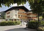 Hôtel Forstau - Appartement Hanneshof-3