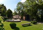 Location vacances Beauraing - Les Confidences de Messire Sanglier-4