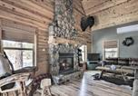 Location vacances Holbrook - Cozy National Forest Escape with Porch and Games!-4