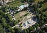 Camping Pernes-les-Fontaines - Capfun - Camping Le Jantou-3