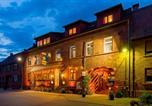 Hôtel Walldürn - Gasthaus & Hotel Drei Lilien-1