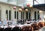 Hôtel Beauraing - Infiniti Resorts-4