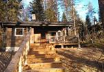 Location vacances Petäjävesi - Mustikkakallio Luxury Villa-3