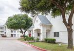 Hôtel Grand Prairie - Motel 6-Grand Prairie/Arlington-3