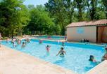 Camping avec Club enfants / Top famille Ariège - Camping La Bastide-1