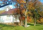 Location vacances Szentendre - Szentendre guesthouse-1