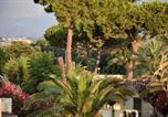 Hôtel Lucciana - Résidence San Pellegrino-1