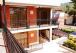 Hôtel Éthiopie - Tabor Hotel Lalibela-1