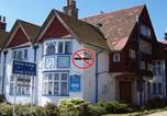 Hôtel Great Yarmouth - Swiss Cottage Bed and Breakfast-1
