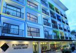 Hôtel Lat Krabang - Suvarnabhumi Oriental Resort-2