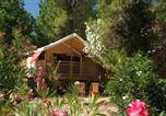 Camping avec Spa & balnéo Cassis - Village Camping Les Pêcheurs-4