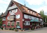 Hôtel Bahlingen am Kaiserstuhl - Parkhotel Krone-1