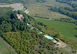 Hôtel Rapolano Terme - Hotel Toscana Laticastelli-1