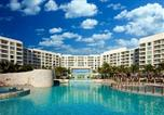 Villages vacances Cancun - Bell Air - The Westin Lagunamar Ocean Resort Villas & Spa Cancun-4