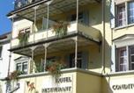 Hôtel Fanas - Hotel Bambi-2