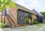 Location vacances Chediston - Poplar Farm Barn-1