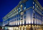 Hôtel Sofia - Sofia Hotel Balkan, A Luxury Collection Hotel-1