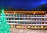 Hôtel Cortina d'Ampezzo - Savoia Palace-2