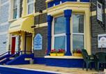 Location vacances Aberystwyth - Queensbridge Hotel-3